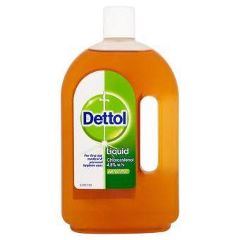 Harga Dettol Antiseptic Liquid 750ml