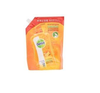 Harga Dettol Re-Energize Anti-Bacterial Body Wash Refill 900ml