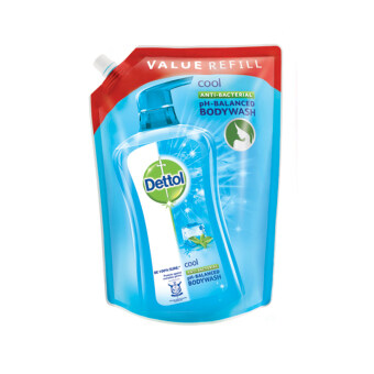 Harga DETTOL Shower Gel Refill Cool 900ml
