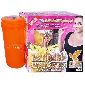 Harga Dherbs Payu Up Collagen