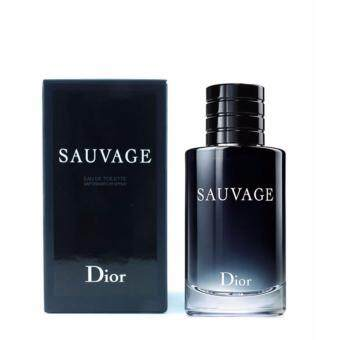 Harga Dior Sauvage EDT 100ml Men spray/perfume