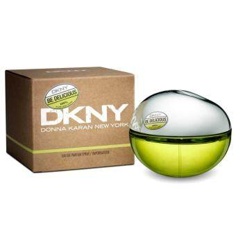 Harga DKNY Be delicious EDP 100ml spray/perfume for women