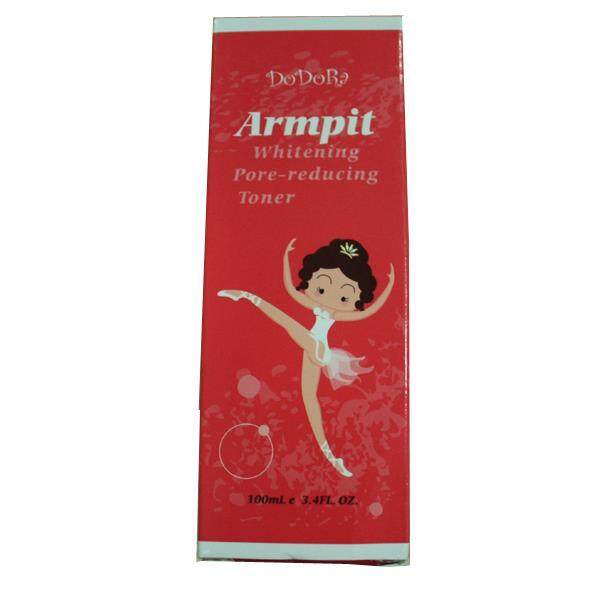 Dodora Armpit Whitening Pore Reducing Toner