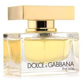 Harga Dolce & Gabbana The One EDP Women 100mL