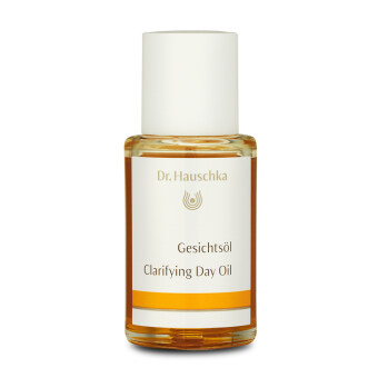 Harga Dr. Hauschka Clarifying Day Oil 30ml