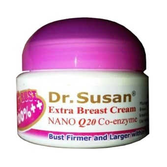Harga Dr Susan Extra Breast Cream