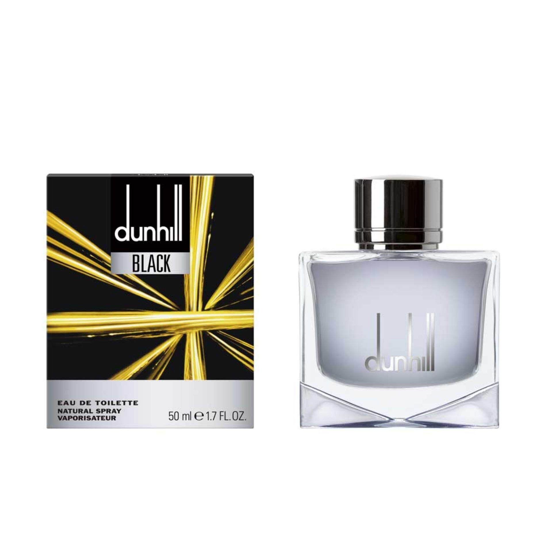 DUNHILL BLACK EDT ML 100 D5A