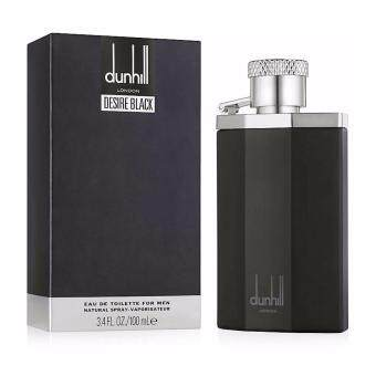 Harga Dunhill Desire Black Eau De Toilette Spray 100ml