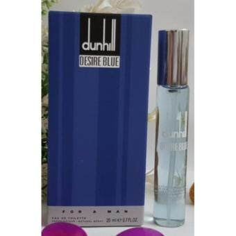 Harga Dunhill Desire BLUE EDT 20mL for Men - Miniature Perfume