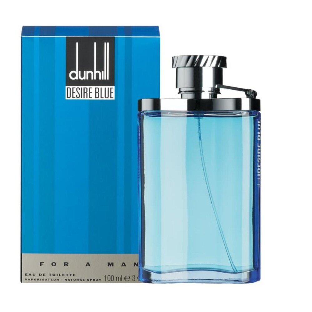 DUNHILL DESIRE BLUE FOR MAN 5A
