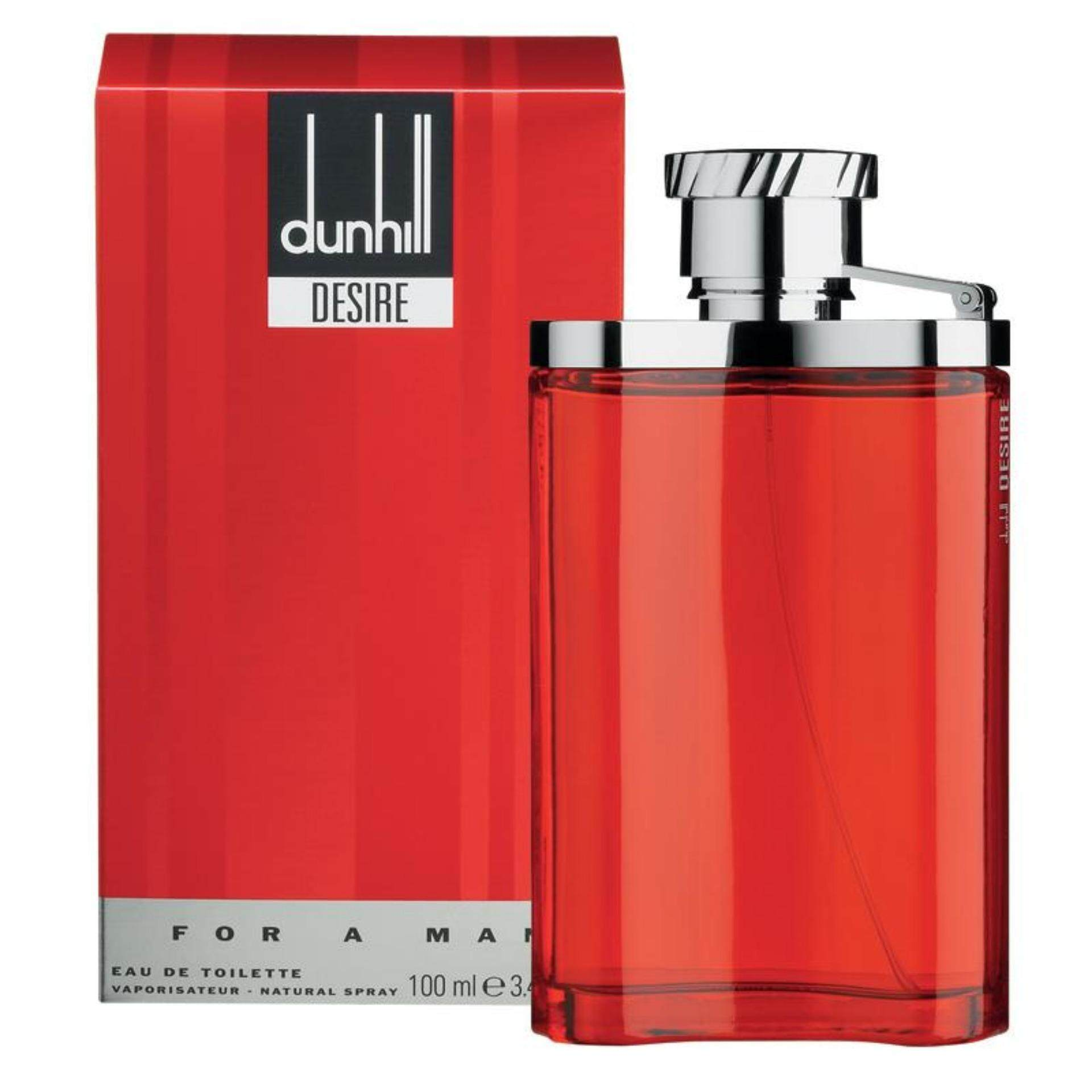 DUNHILL DESIRE RED FOR MAN 5a