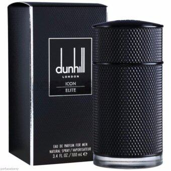 Harga Dunhill London Icon Elite EDT For Men 100mL