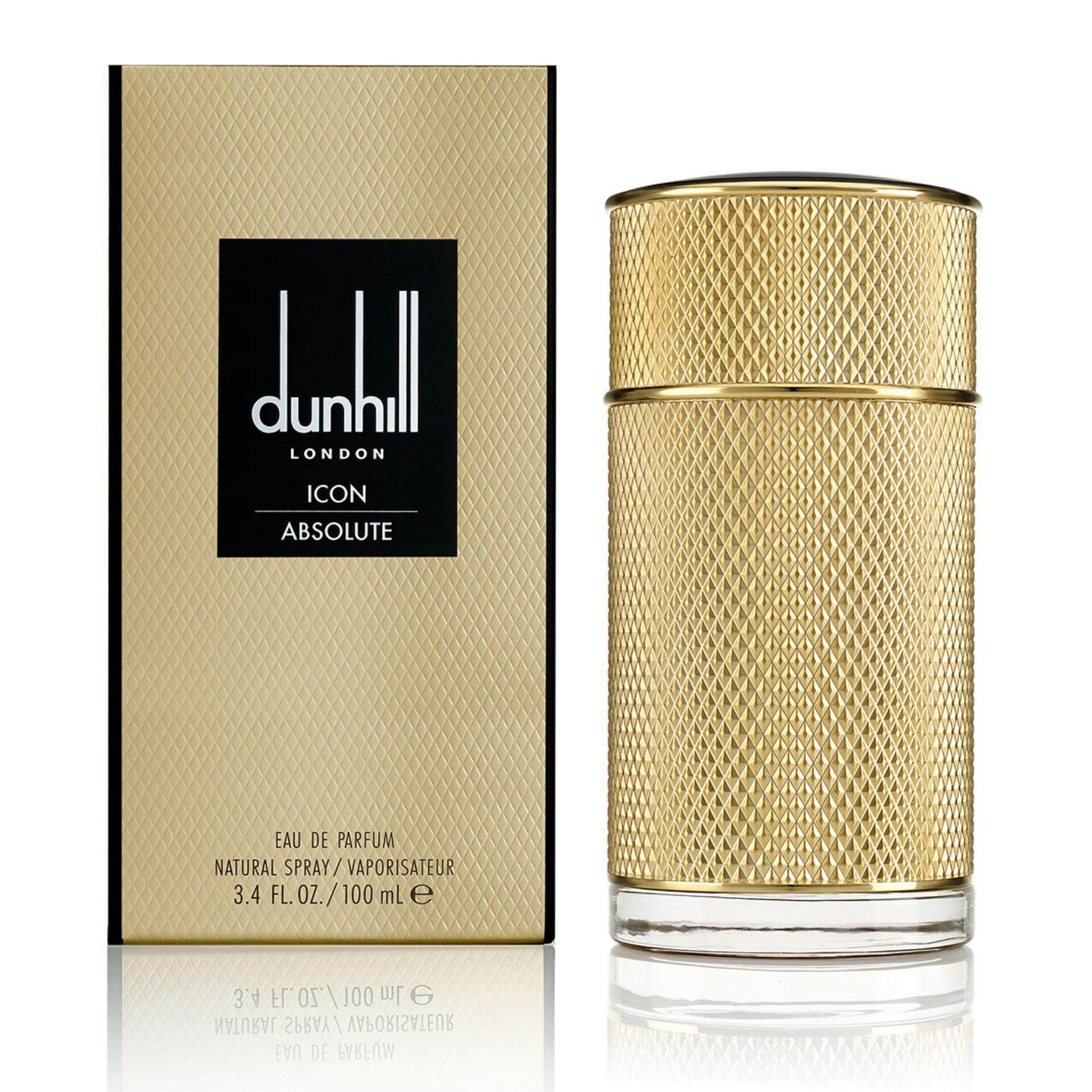 DUNHILL LONDON ICON ML100 5A