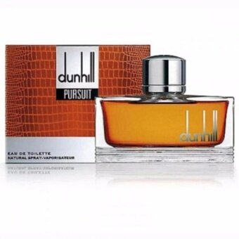 Harga Dunhill Pursuit By Alfred Dunhill EDT Spray 75ml For Men