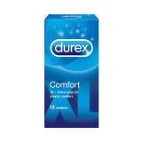 Durex Comfort XL Condom 12s