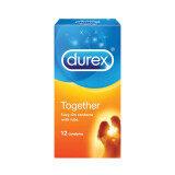 Durex Together Condom 12s