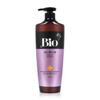 Harga Elastine Bio Therapy Thin Hair Shampoo 600ml