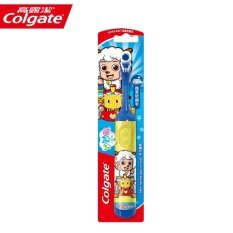 Electric toothbrush with electric toothbrush for boys and girls,super soft brush hair, delicate rotating brush head