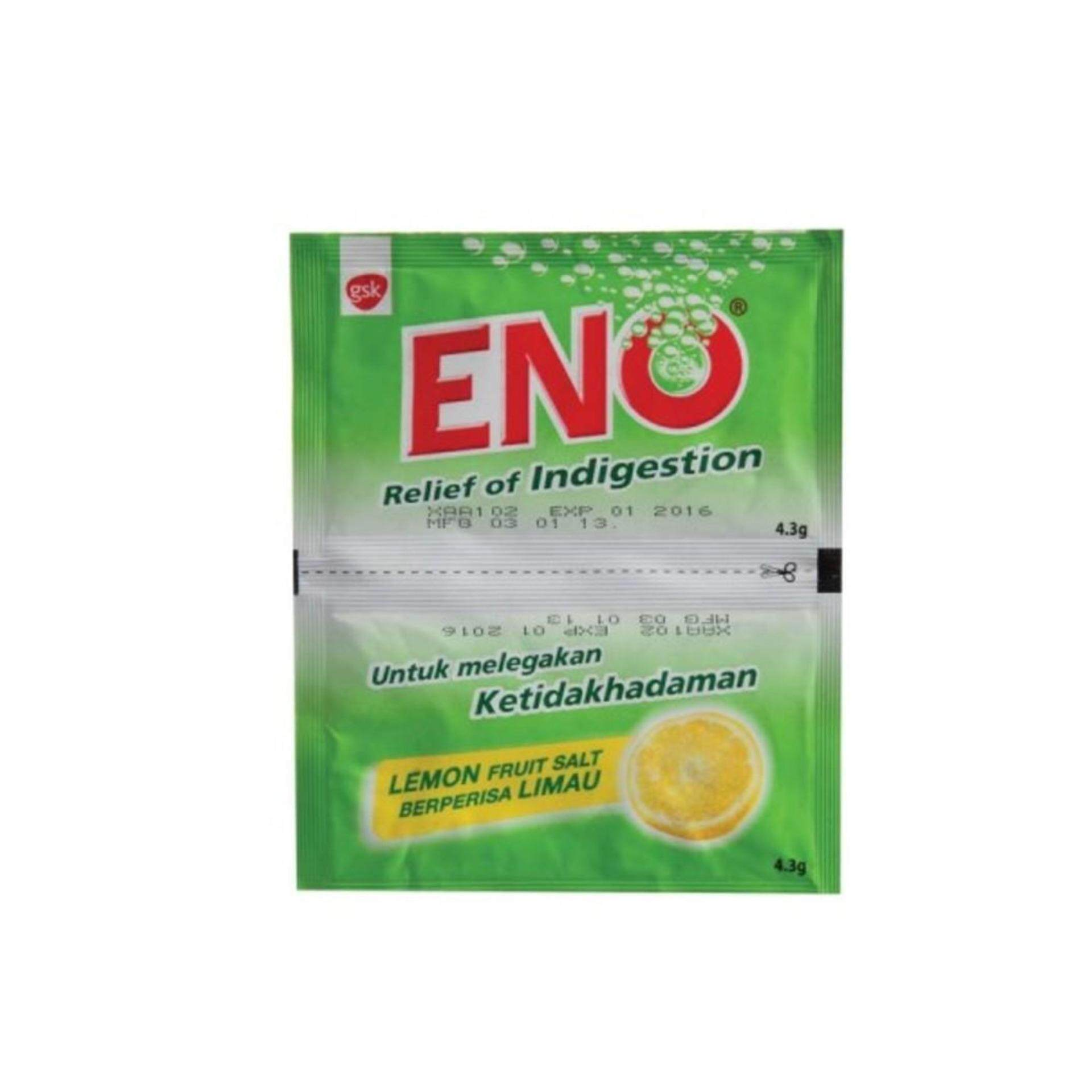 Eno Lemon Sachets (For Digestion & Wind)