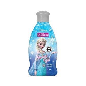 ESKULIN Fruity Fresh Shower Gel 250ml