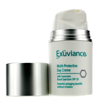 Exuviance Multi-Protective Day Creme SPF 20 (For Sensitive/ Dry Skin) 50g/1.75oz