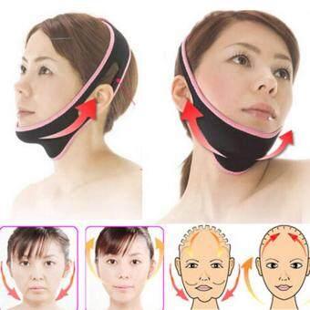 Face-Lift Mask Massage Slimming Face Shaper Relaxation FacialSlimming Mask Face Lift Up Belt Sleeping Bandage