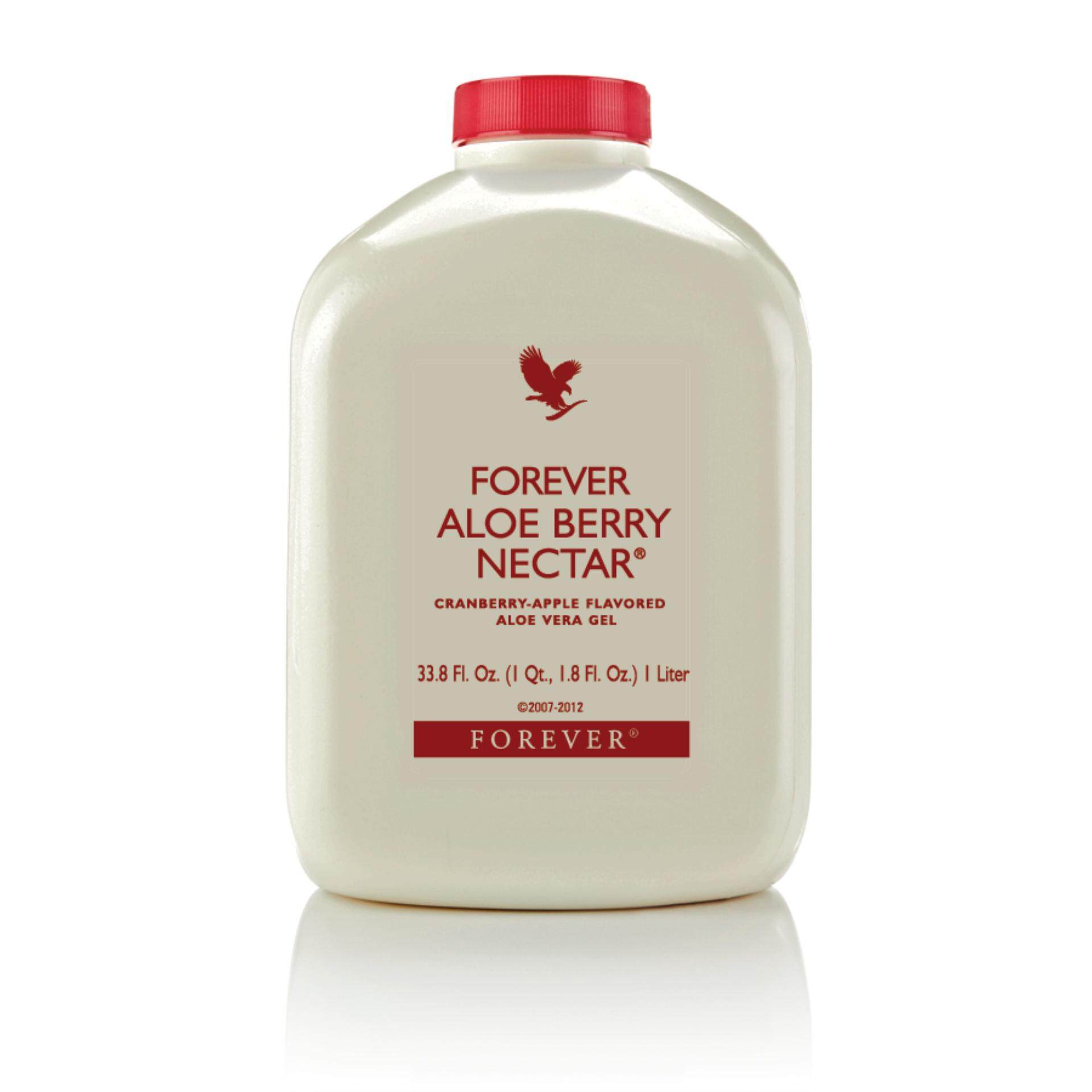 Skincare 2 U New Arrival Vico Bagoes 1 Liter Forever Aloe Berry Nectar For Womens Health
