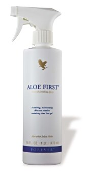 Harga Forever Living Aloe First Soothing Spray (473ml) - Healthy Life