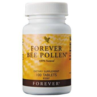 Harga Forever Living Bee Pollen (100 Tablets) FREE SHIPPING