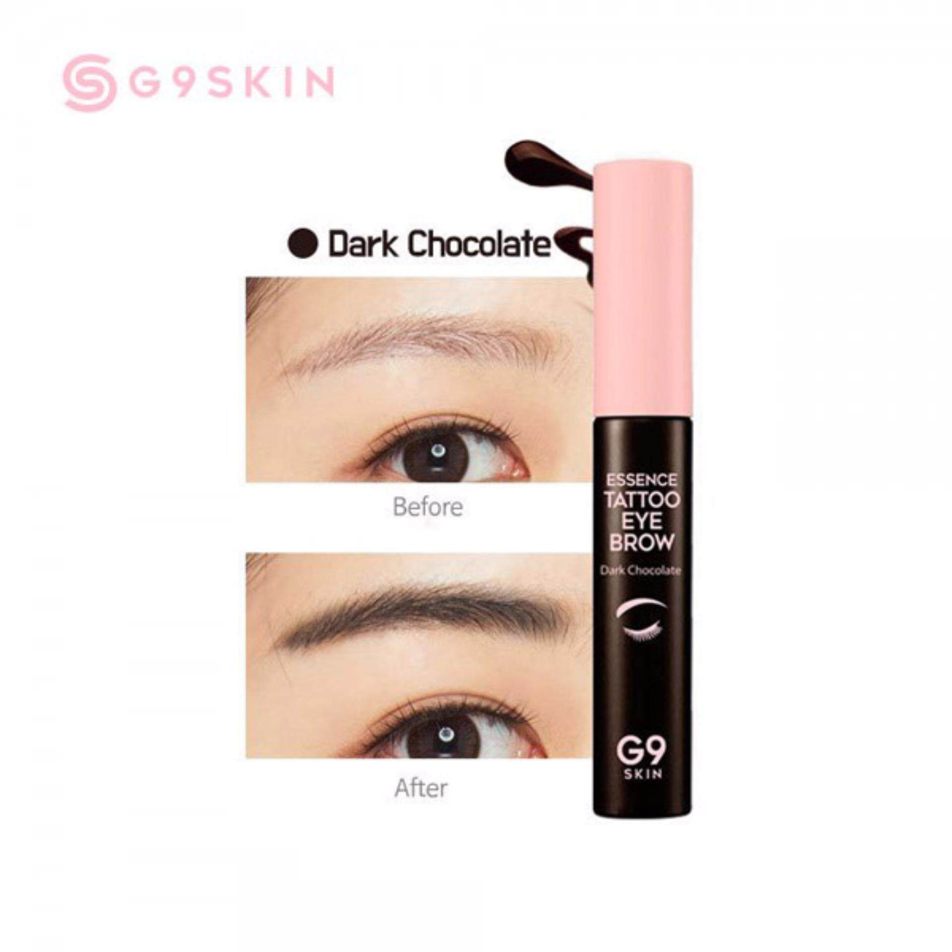 G9 Skin Eye Brow Tattoo ( Dark Chocolate)