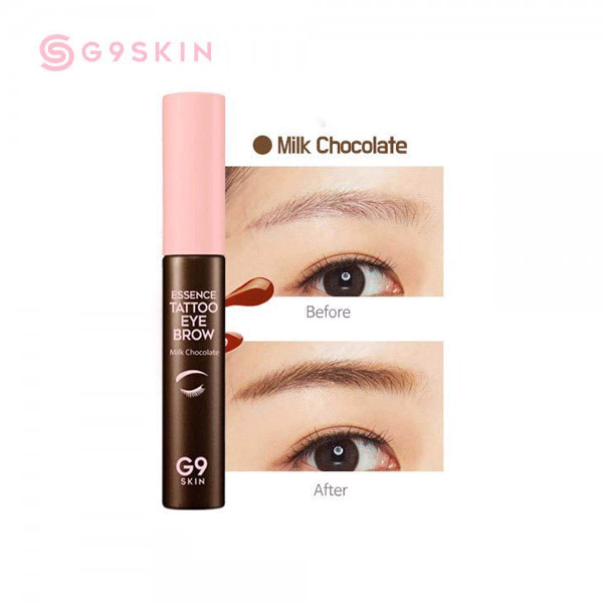 G9 Skin Eye Brow Tattoo ( Milk Chocolate)