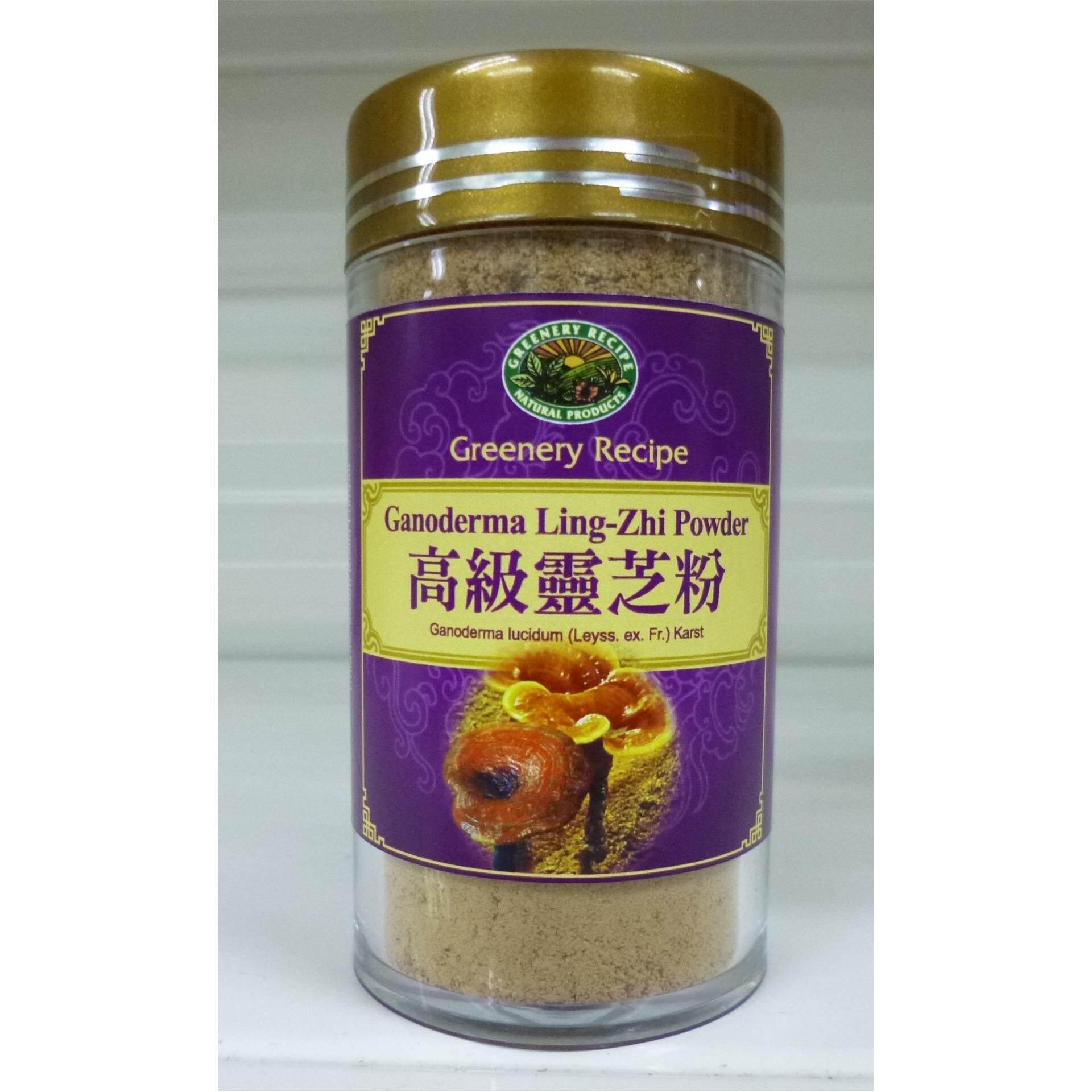 Ganoderma PowderTonifying Qi & Tranquilize