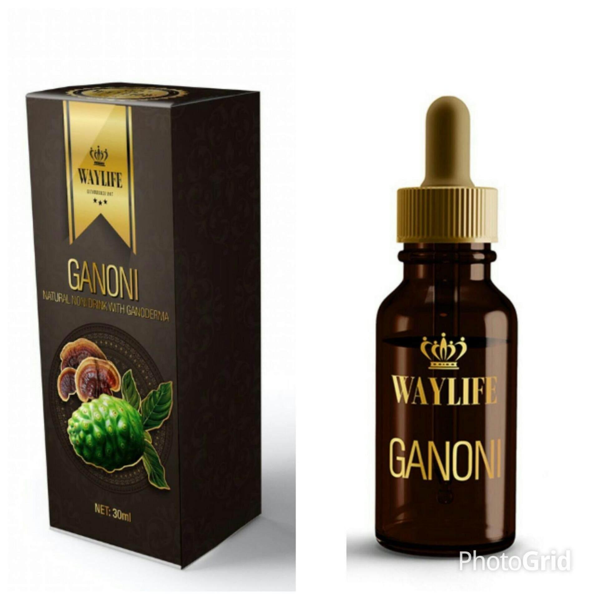 Ganoni Waylife (buy 3 free 2)