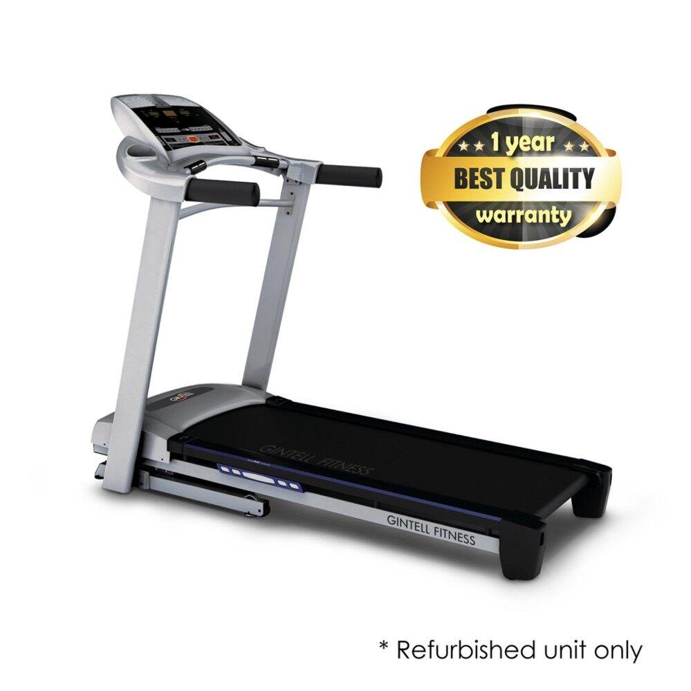 GINTELL FT3 Plus CyberAIR Plus Treadmill (Refurbished Unit)