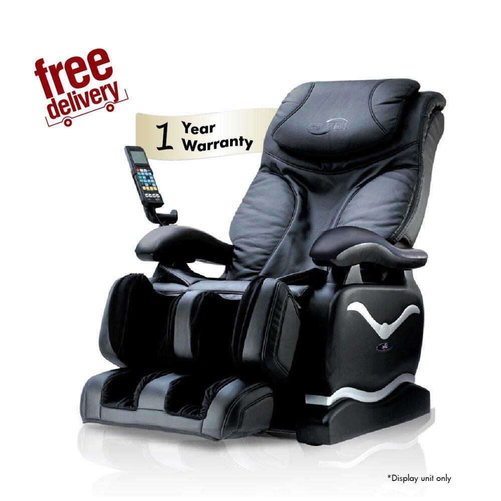 GINTELL G-Pro Advance Massage Chair- Showroom Unit