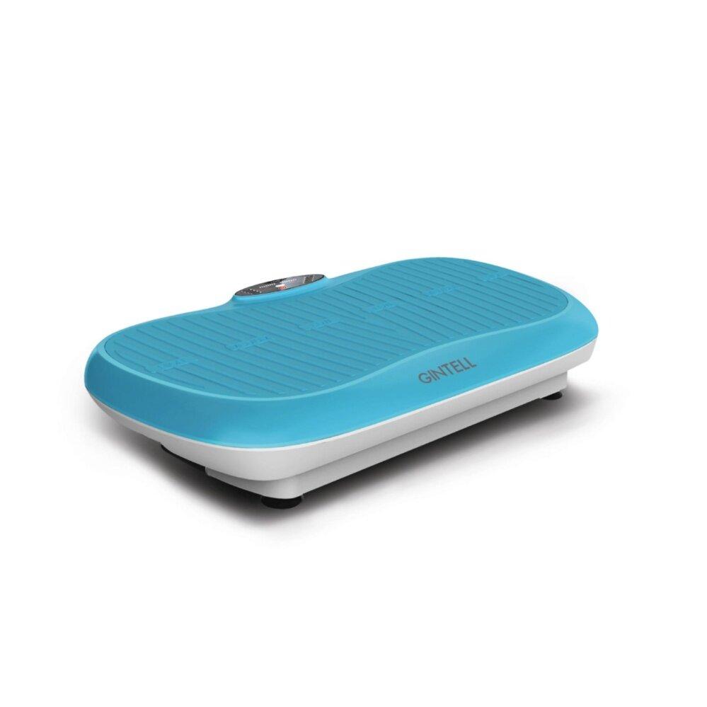 GINTELL i-So 3D Ezy Slimming Machine (Blue)