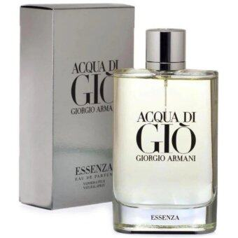 Harga GIORGIO ARMANI Acqua Di Gio Essenza Eau de Parfum Spray 100ml