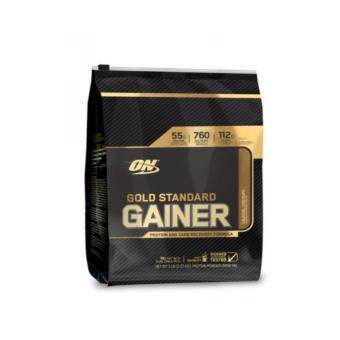 Harga Gold Standard Gainer, 10.29lbs (Cookies & cream)