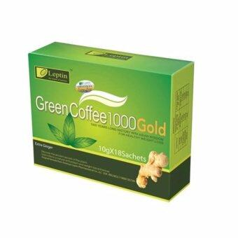 Harga Green Coffee 1000 Gold