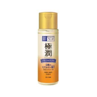 Harga HADA LABO Premium Hydrating Lotion 170ml