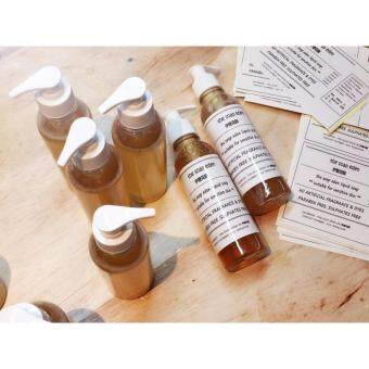 Harga Handmade The Soap Eden Castile Liquid Soap