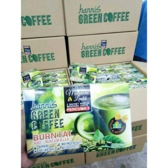Harga HANNIS GREEN COFFEE