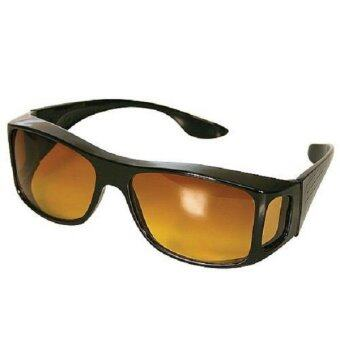 High Quality HD Vision Driving Wrap Around Sunglass Wraparounds