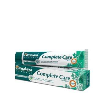 Harga HIMALAYA Complete Care Gum Expert Toothpaste 100g