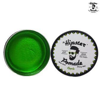 Harga Hipster Pomade Apple (Free Shipping+Free Gift)