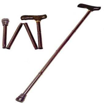 Harga Hopkin Adjustable Folding Walking Stick