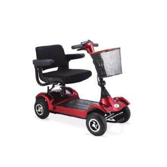 Harga HOPKIN PORTABLE ELECTRIC SCOOTER WHEELCHAIR