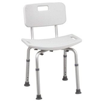 Harga Hopkin Shower Chair with Backrest