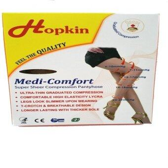 Harga Hopkin Super Sheer Medical Compression Pantyhose