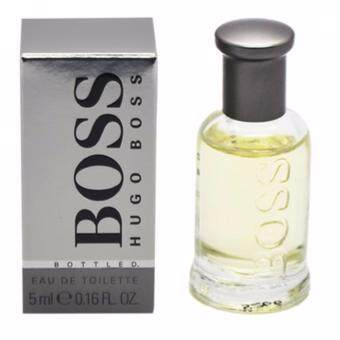 Harga HUGO Hugo Boss Bottled EDT 5ml